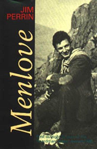 9780948153280: Menlove: Life of John Menlove Edwards