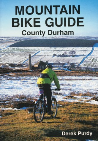 9780948153471: Mountain Bike Guide - County Durham