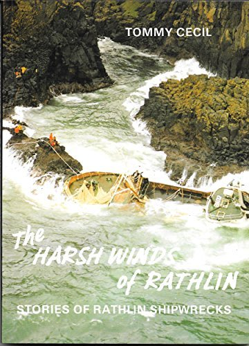 The Harsh Winds of Rathlin : Stories: Cecil, Tommy