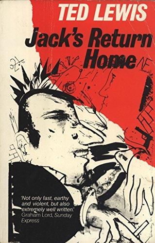 9780948164064: Jack's Return Home
