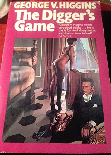 9780948164071: The Digger's Game
