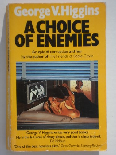 9780948164194: A Choice of Enemies