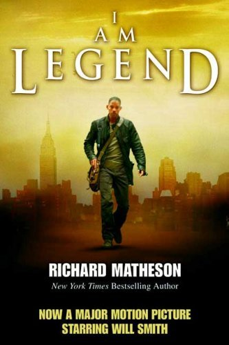 9780948164330: I Am Legend (Dark fantasy)
