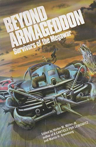 9780948164439: Beyond Armageddon: Survivors Of The Megawar