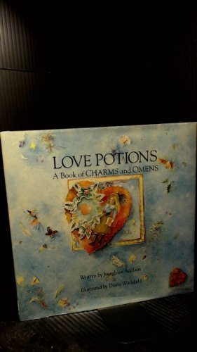 9780948164453: Love Potions: A Book Of Charms And Omens