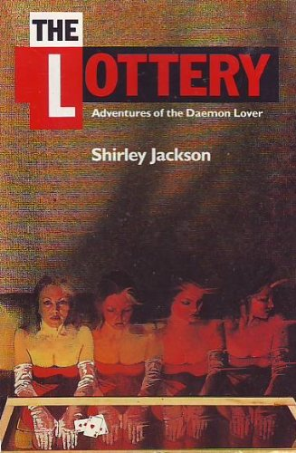 9780948164750: The Lottery (Dark Fantasy)