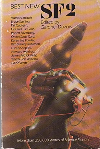 9780948164774: Best New SF: No. 2