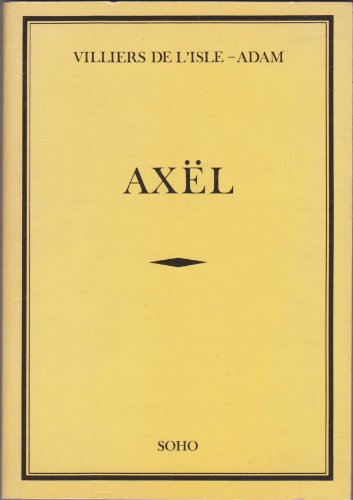 9780948166051: Axel