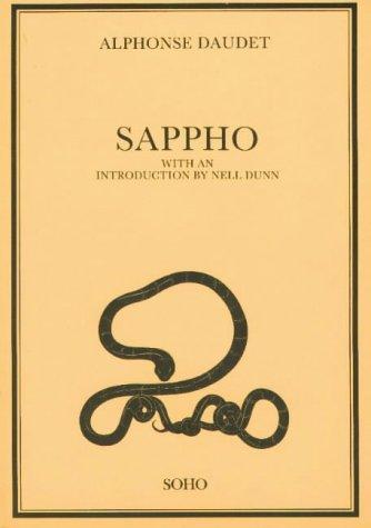 Sappho: Daudet, Alphonse