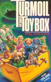 9780948171185: Turmoil In A Toybox