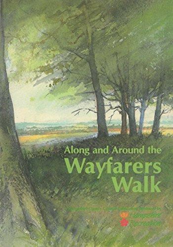 Wayfarers Walk: Herbst, Linda; Cann,