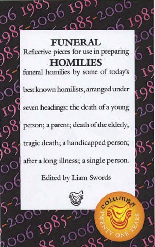 9780948183034: Funeral Homilies