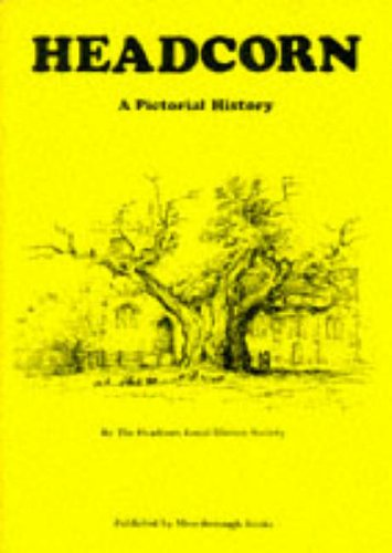 9780948193279: Headcorn: A Pictorial History