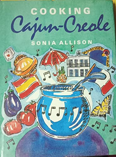9780948230196: Cooking Cajun/Creole