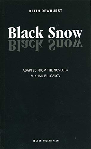9780948230455: Black Snow: Play
