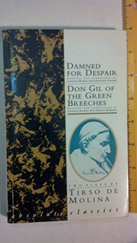 9780948230554: Damned for Despair and Don Gill of the Green Breec