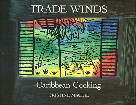 Trade Winds: MacKie, Cristine