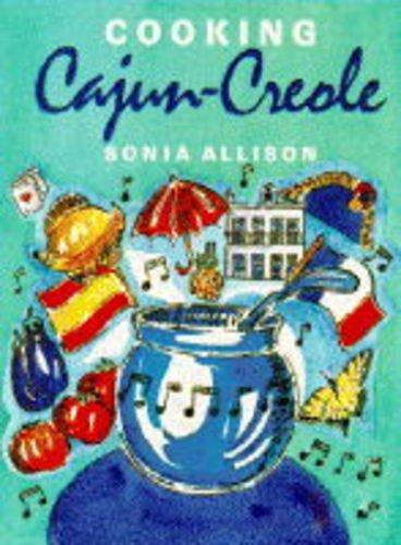 9780948230851: Cooking Cajun/Creole