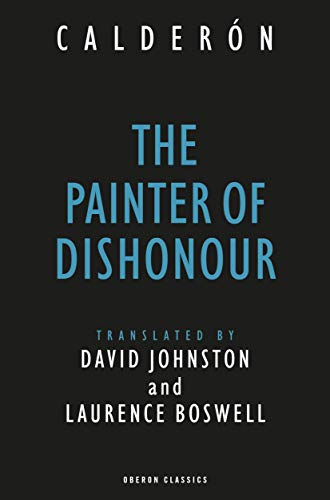 9780948230882: The Painter of Dishonour