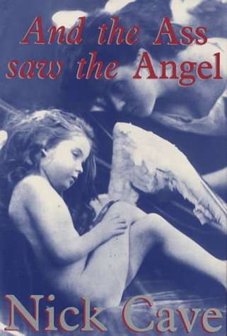 9780948238031: And the ass saw the angel