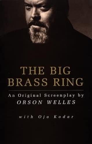 9780948238161: The Big Brass Ring
