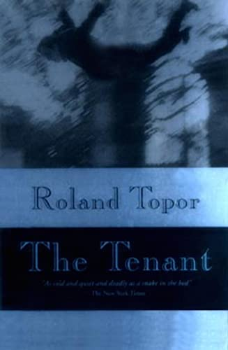 9780948238260: The Tenant