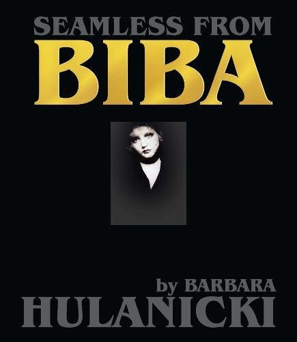 9780948238482: Seamless from Biba