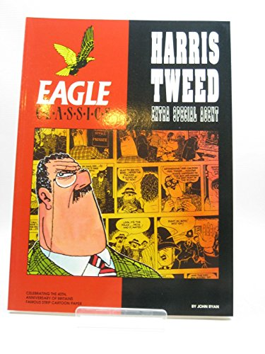 9780948248221: Harris Tweed (Eagle Classics)