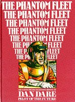 Dan Dare 8: Phantom Fleet