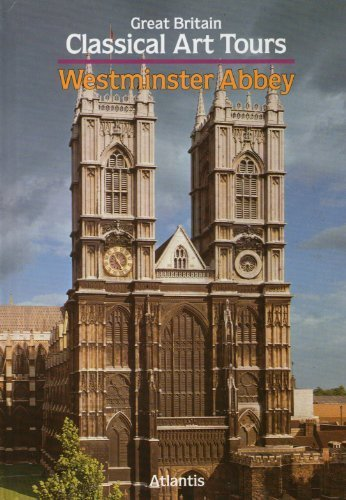 9780948248412: Westminster Abbey Classical Art Tours