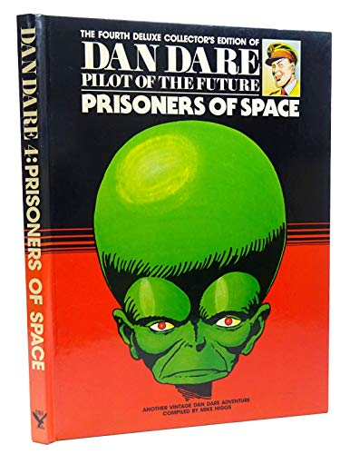 9780948248429: Dan Dare: Prisoners of Space