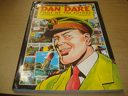 9780948248757: Dan Dare: Pilot of the Future