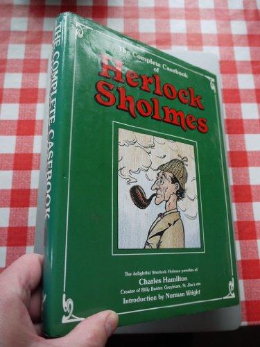 9780948248917: The Complete Casebook of Herlock Sholmes