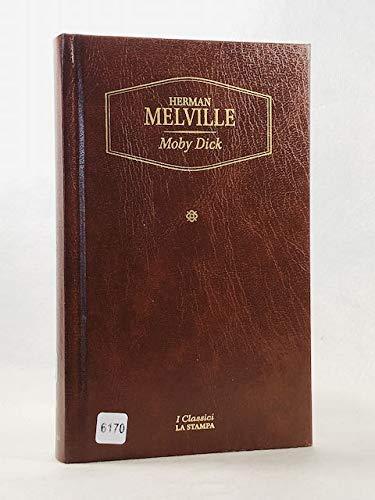 Moby Dick (Classic Comics): Herman Melville