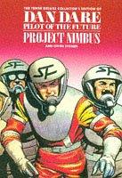 9780948248993: Dan Dare: Project Nimbus v. 10 (Dan Dare Deluxe Collector's Editions)