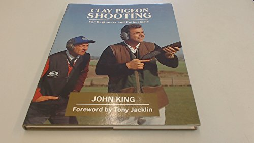 9780948253492: Clay Pigeon Shooting: For Beginners and Enthusiasts