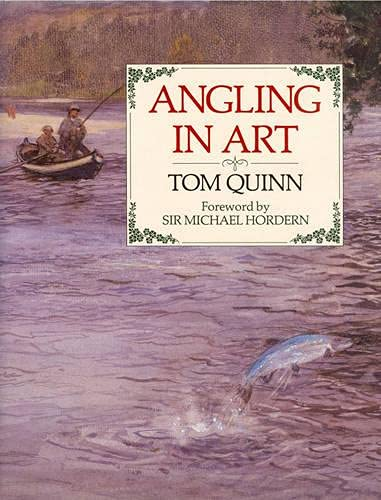 9780948253553: Angling in Art