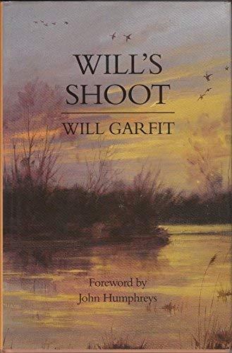 9780948253645: Will's Shoot