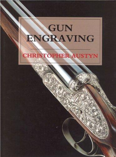 Gun Engraving: Austyn, Christopher