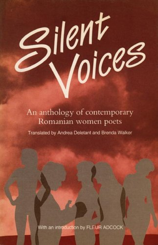 9780948259036: Silent Voices (English and Romanian Edition)