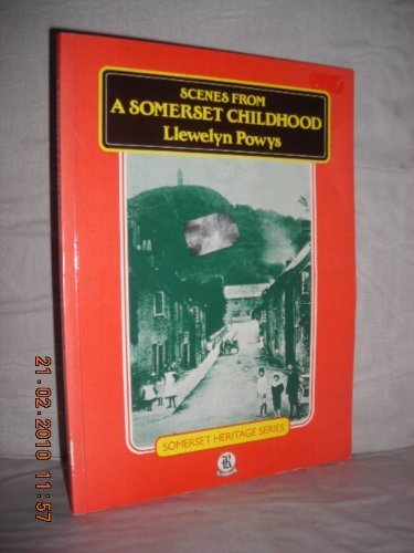 9780948265556: Scenes from a Somerset Childhood