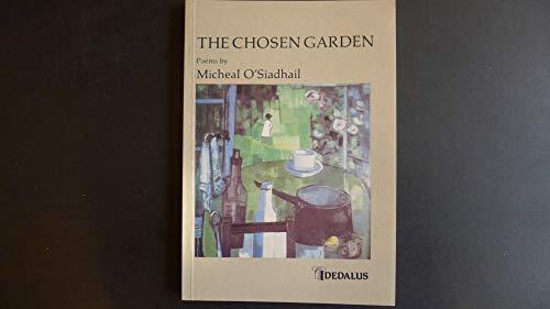 9780948268878: The Chosen Garden