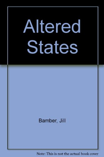 9780948282195: Altered States
