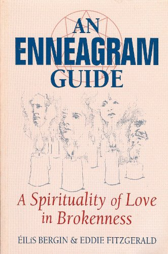 9780948320095: An Enneagram Guide: A Spirituality of Love in Brokenness