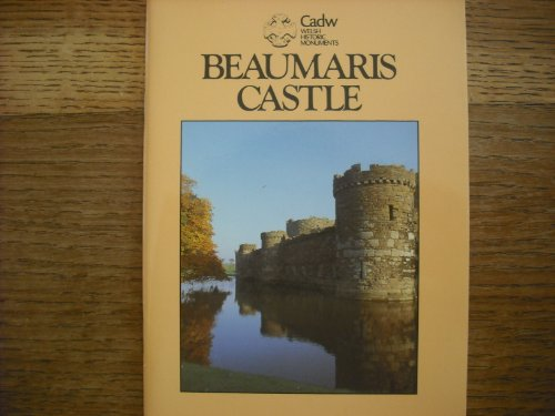 9780948329012: Beaumaris Castle
