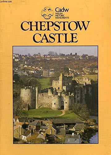 Chepstow Castle: Knight, Jeremy K.