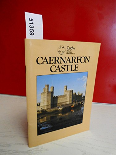 9780948329098: Caernarfon Castle