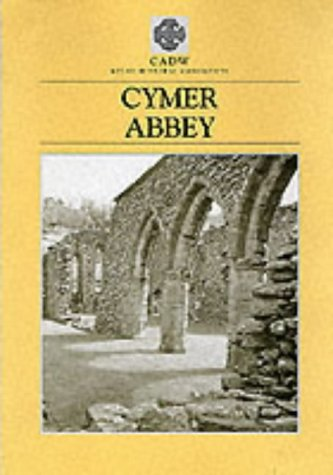 9780948329654: Cymer Abbey (Cadw Pamphlet Guides)