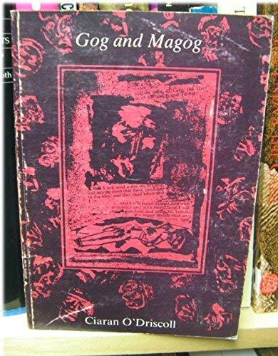 Gog and Magog: O'Driscoll, Ciaran