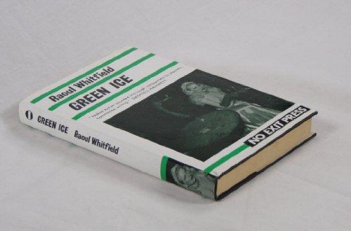 9780948353130: Green Ice